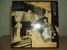 RADIOHEAD - I Might be Wrong CD Live Recordings 2001 Digipak UKCDFHEIT 45104