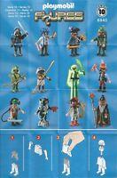 Playmobil 6840 Figuren Figures Serie 10 Boys - neuwertig