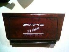 Mercedes Amg ashtray sticker w124 w126 w201 w202 w140 sec