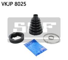 Faltenbalgsatz, Antriebswelle für Radantrieb Vorderachse SKF VKJP 8025