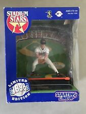Cal Ripken Jr. 1998 Starting Lineup Stadium Stars Baltimore Orioles NIB