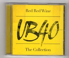 (IQ432) UB40, Red Red Wine: The Collection - 2014 CD