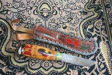 Norwegian Døla Knife