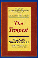 The Tempest: Applause First Folio Editions (Applause Shakespeare-ExLibrary