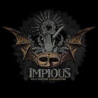 "IMPIOUS ""HOLY MURDER MASQUARADE"" CD NEUWARE"