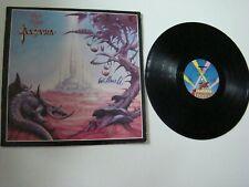 Magnum  – Chase The Dragon LP VINYL
