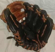 "Nike Seige Leather 11.25"" Youth Baseball Softball Glove Right Hand Thrower"