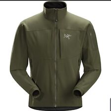 Arcteryx Gamma MX Jacket - Medium color Gwaii RRP £250 - BNWT