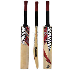 SPARTAN SVR KING ENGLISH WILLOW CRICKET BAT SH
