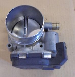 Genuine Used BMW Throttle Body (Petrol) for F80 F82 F83 F20 F10 F30 - 7597871
