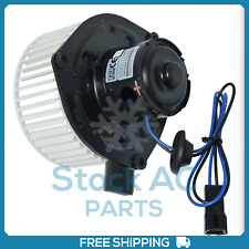 A/C Heater Blower Motor for Chrysler Imperial, LeBaron, New Yorker / Dodge... QU
