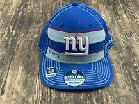 New York Giants Reebok NFL Football Hat - Small/Medium
