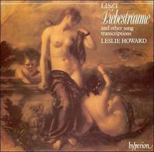 Liszt: Complete Piano Music Vol.19, Howard, Leslie, Good Import
