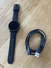 Garmin Fenix 6S Pro Black With Black Band GPS Smartwatch Fantastic condition
