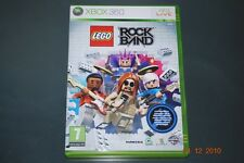 Lego Rock Band Pal UK Xbox 360