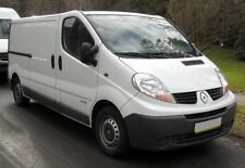RENAULT TRAFIC VAN ALARM 2004 - 2014  WITH MOBILE FITTING SERVICE