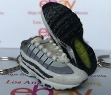 Air Max 1995 Juventus 2003 Keychain WITH LACES  95 97 270 One Fiberglass