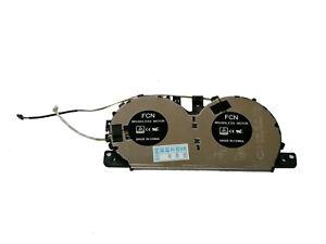 Ventilador CPU Para Lenovo YOGA C740-15 C740-15IML DFS1507053H0T FLMU 5H40S19962