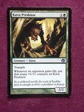 Kavu Predator   VO -  MTG Magic (NM)