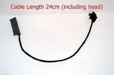 HP PAVILION DV7-4105tx 4107tx 4108tx 2nd Secondary Sata Hdd Cable Connector New