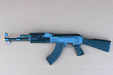 JG 0512T AK47 74 Metal Gear Electric Airsoft Rifle AEG