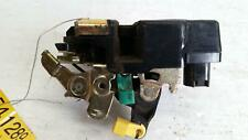2005 CHRYSLER PT CRUISER Driver Left Front Door Latch Assembly- Manual