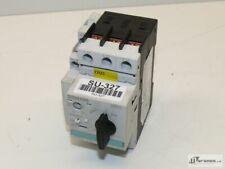 Siemens 3RV1421-1AA10 Motor Protection Switch 3RV1 421-1AA10
