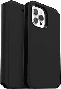 Otter Box for Apple iPhone 12 Pro max,Soft Touch Protective Folio, Strada case