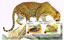 Sri Lanka - Miniature sheet - stamps