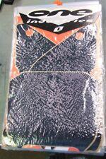 One Industries Background Kit BLACK Honda CR125 CR250 CR 125 250 2002-2007 ALL