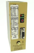 SIEMENS ASM 510 6GT2102-0BA00 MOBY-L Anschaltmodul Module E:04 6GT2 102-0BA00