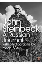 A Russian Journal by John Steinbeck (Paperback, 2001)