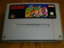 Super Bomberman 2 für Super Nintendo SNES
