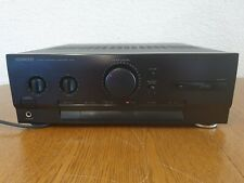 KENWOOD A-34 STEREO INTEGRATED AMPLIFIER