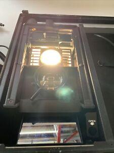 Vintage  Kalart Victor overhead projector compak 4 Model C 24 LC