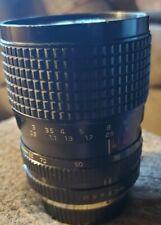 Tokina AT-X  28-35mm 1:35-4.5 Canon