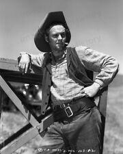 8x10 Print William Holden Arizona 1940 #WHAA