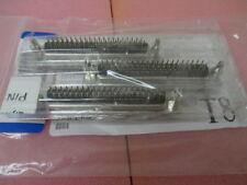 3 Mouser Electronics 636-180-062-113R911, 62P Male Vt Dip Sol Connector