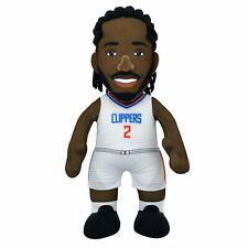 "Bleacher Creatures Los Angeles Clippers Kawhi Leonard 10"" Plush Figure"
