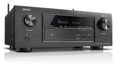 Denon AVR-X3400H 7x180W Full 4K Ultra HD Netzwerk-AV-Receiver mit HEOS