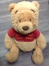 Disney Winnie The Pooh Bear Plush Musical Doll