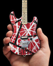 Evh 5150 Mini Guitar Eddie Van Halen Van Halen Free Us Shipping
