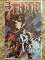 Thor #1 🔥Walmart Exclusive Variant 2020 Marvel Comics