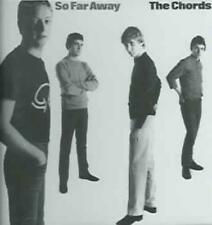 THE CHORDS - SO FAR AWAY USED - VERY GOOD CD