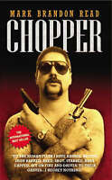 Chopper by Mark Brandon Read (Paperback) New Book