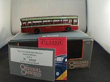 Corgi 97130 bus AEC Reliance city of Oxford autobus neuf en boite MIB 1/76