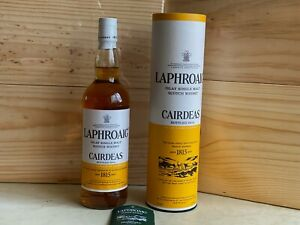 Laphroaig Cairdeas | Feis Ile 2014 | Friends of Laphroaig | Limited Edition