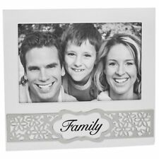 NEW Daisy Family Photo Frame 6 x 4 Present Gift 72721
