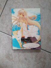 Chobits Anime DVD