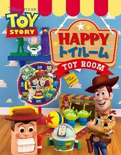 Re-Ment Miniature Disney Pixar Toy Story Happy Toy Room Full set of 8 pcs